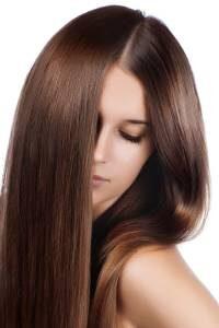 Serviço de corte do cabelo